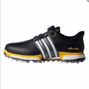 Limited Edition Golf Shoes
